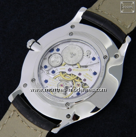 Jaeger-LeCoultre Master Ultra Thin - Image 4