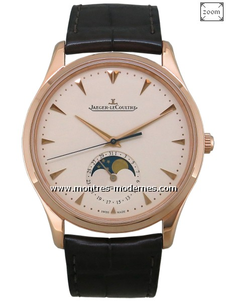 Jaeger-LeCoultre Master Ultra Thin Moon - Image 1