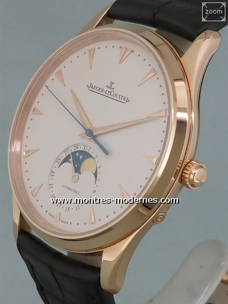 Jaeger-LeCoultre Master Ultra Thin Moon - Image 3