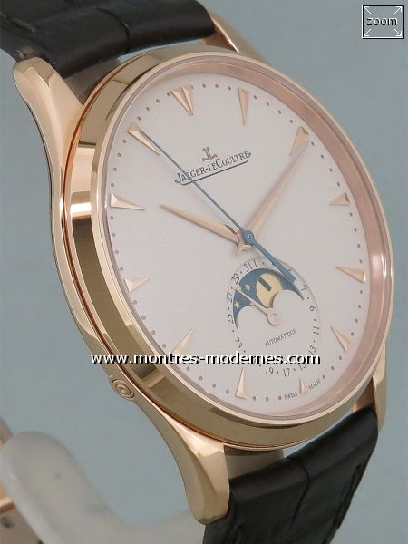 Jaeger-LeCoultre Master Ultra Thin Moon - Image 4