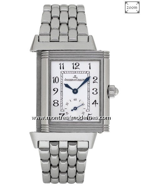 Jaeger-LeCoultre Reverso Duetto - Image 1
