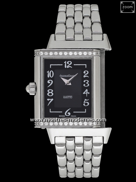 Jaeger-LeCoultre Reverso Duetto - Image 2