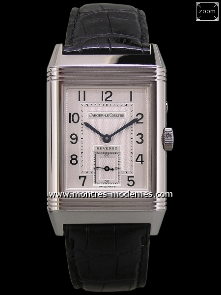 Jaeger-LeCoultre Reverso Duoface - Image 1