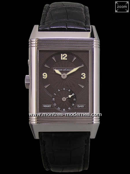 Jaeger-LeCoultre Reverso Duoface - Image 2