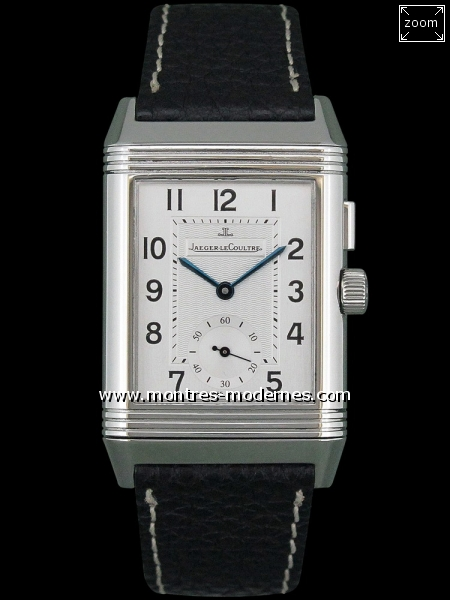 Jaeger-LeCoultre Reverso Duoface Night and Day - Image 1