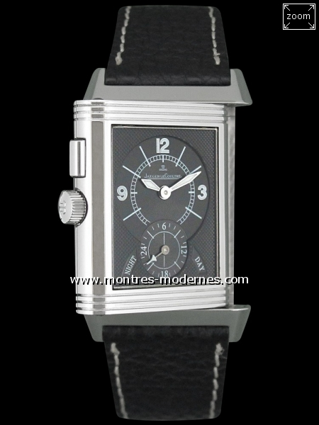 Jaeger-LeCoultre Reverso Duoface Night and Day - Image 2
