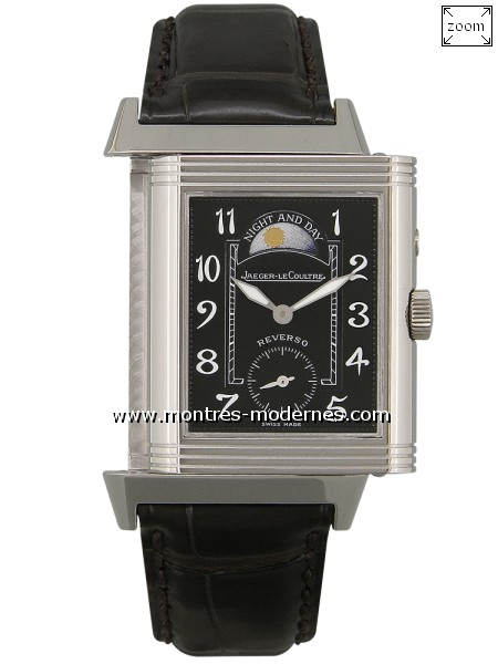 Jaeger-LeCoultre Reverso Night&Day Duoface - Image 1