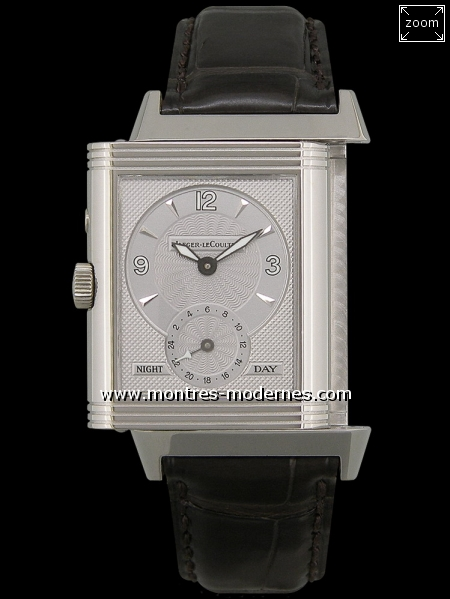Jaeger-LeCoultre Reverso Night&Day Duoface - Image 2