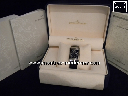 Jaeger-LeCoultre Reverso Night&Day Duoface - Image 3