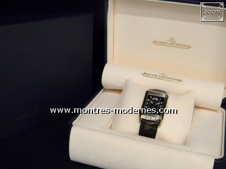 Jaeger-LeCoultre Reverso Night&Day Duoface - Image 4