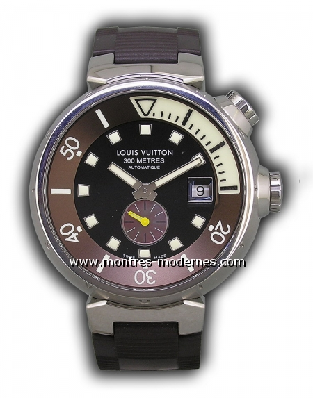 Louis Vuitton Tambour  - Image 1