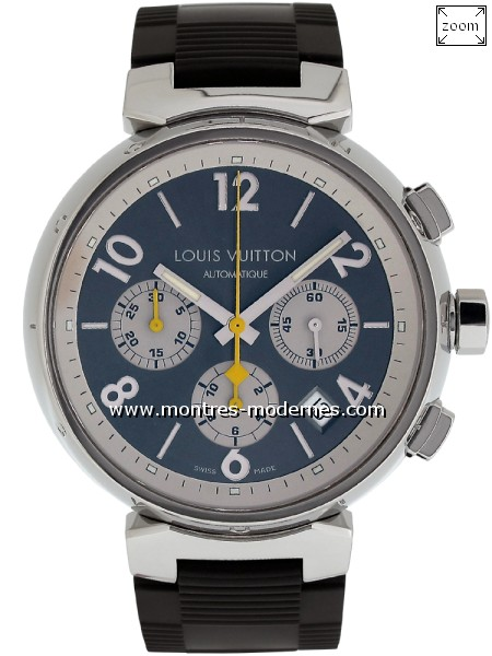 Louis Vuitton Tambour Chronographe - Image 1