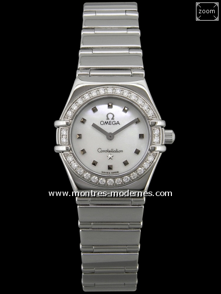 Omega Constellation My Choic - Image 1