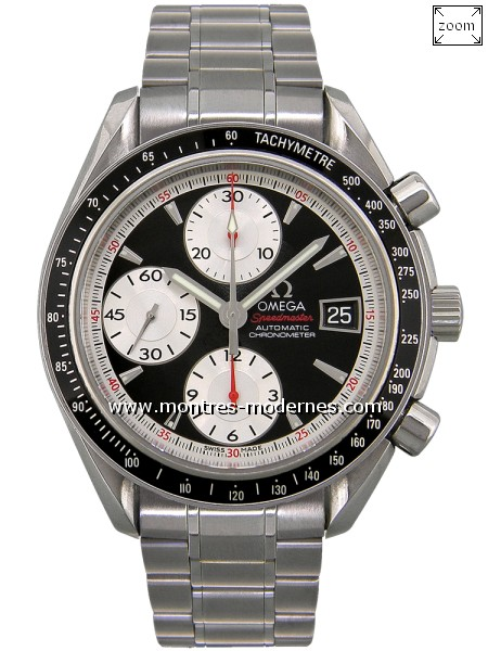 Omega Speedmaster Automatic Chronometer - Image 1