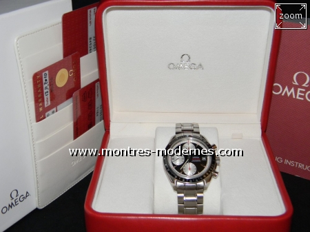 Omega Speedmaster Automatic Chronometer - Image 2