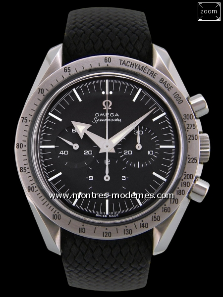 Omega Speedmaster Broad Arrow circa 1970 - Image 1