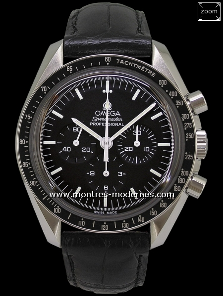 Omega Speedmaster Chronographe Moonwatch - Image 1