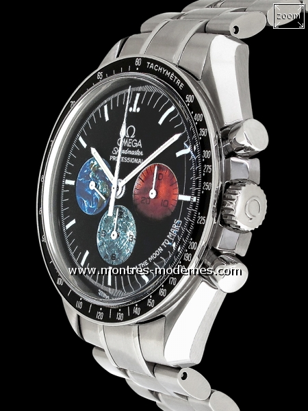 "Omega Speedmaster ""From the Moon to Mars"" - Image 2"