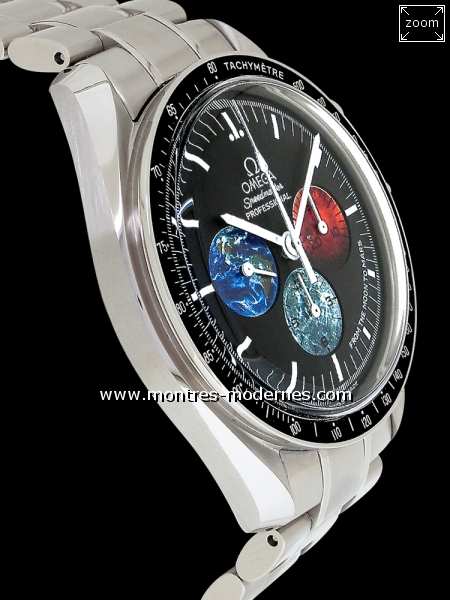 "Omega Speedmaster ""From the Moon to Mars"" - Image 3"