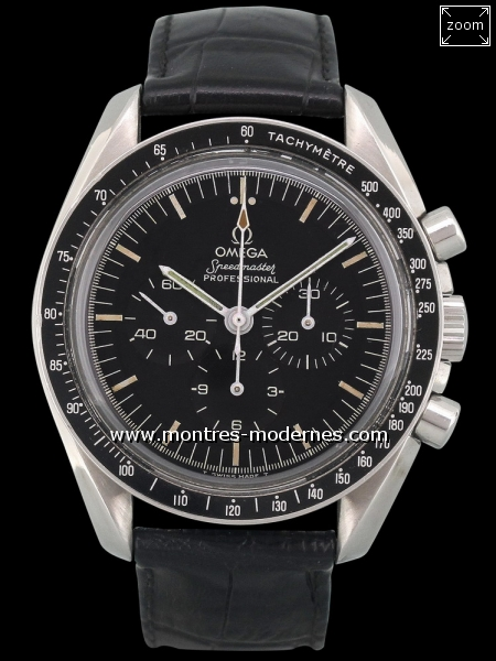 Omega Speedmaster Moonwatch - Image 1