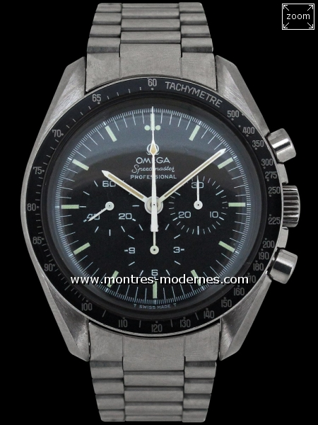 Omega Speedmaster Moonwatch cal 861, - Image 1