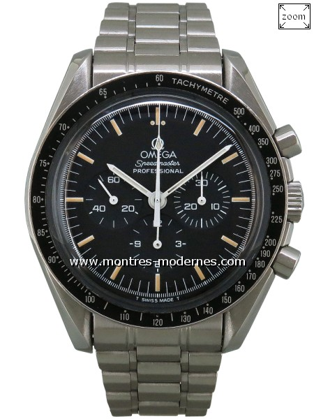 Omega Speedmaster Moonwatch réf.145.022 - Image 1