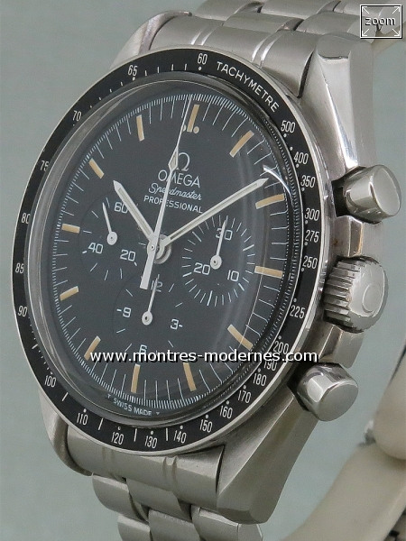 Omega Speedmaster Moonwatch réf.145.022 - Image 2