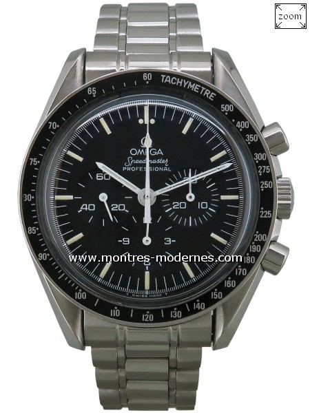 Omega Speedmaster Professional Moonwatch réf.145.022 - Image 1