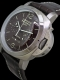 Panerai - Luminor 1950 8 Days Chrono Monopoussoir GMT PAM00311 Image 2