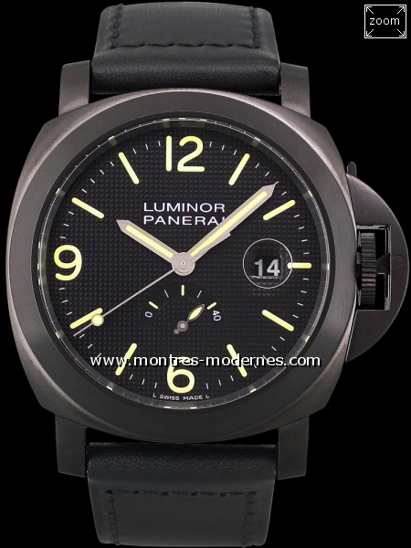 Panerai Luminor Power Reserve PAM00028 1000ex. - Image 1