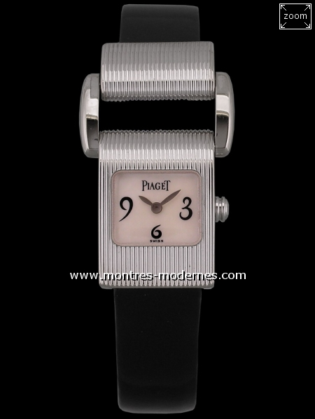 Piaget Miss Protocole - Image 1