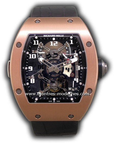 Richard Mille RM 003 Tourbillon - Image 1