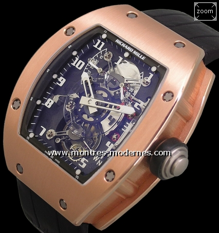 Richard Mille RM 003 Tourbillon - Image 2