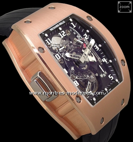 Richard Mille RM 003 Tourbillon - Image 3