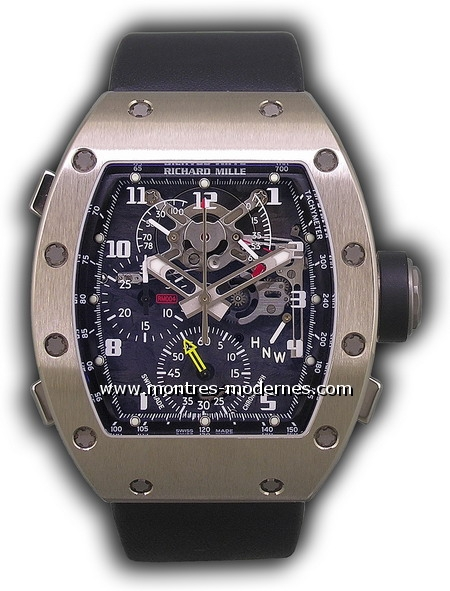 Richard Mille RM 004 - Image 1