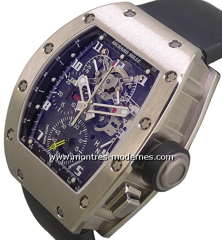Richard Mille RM 004 - Image 2