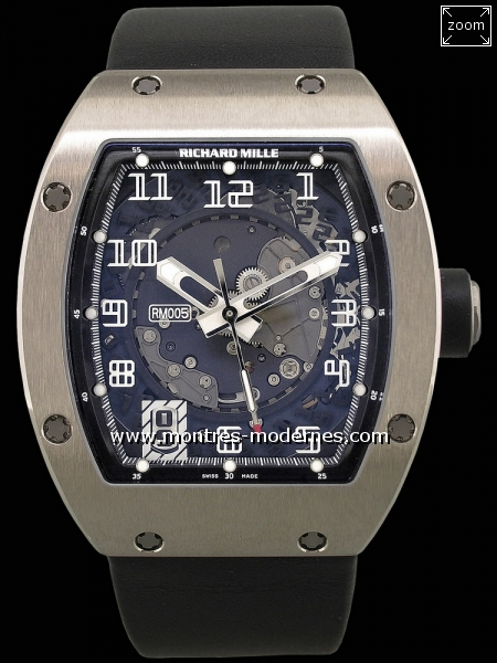 Richard Mille RM 005 - Image 1