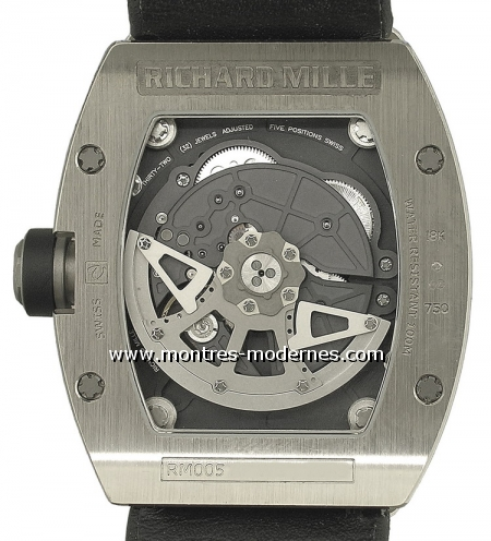 Richard Mille RM 005 - Image 2
