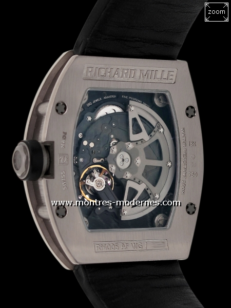 Richard Mille RM 005 - Image 4
