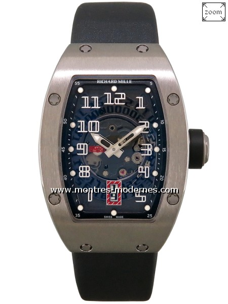 Richard Mille RM 007 - Image 1