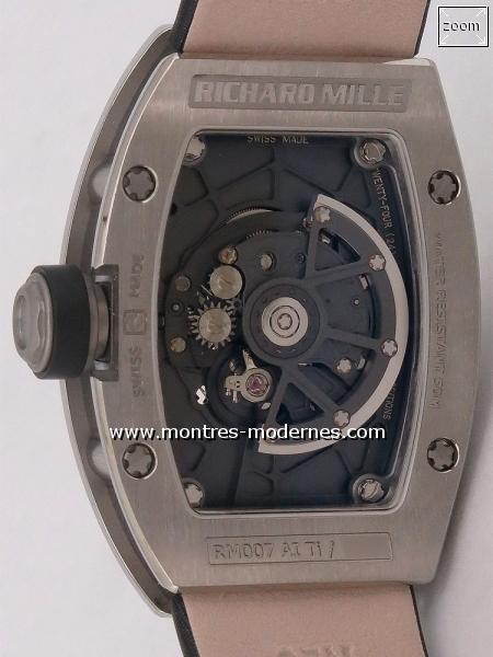 Richard Mille RM 007 - Image 2