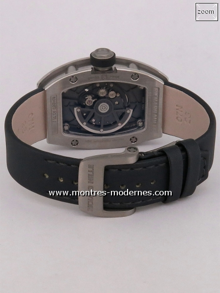 Richard Mille RM 007 - Image 5