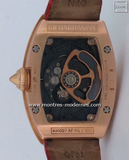 Richard Mille RM 007 - Image 3