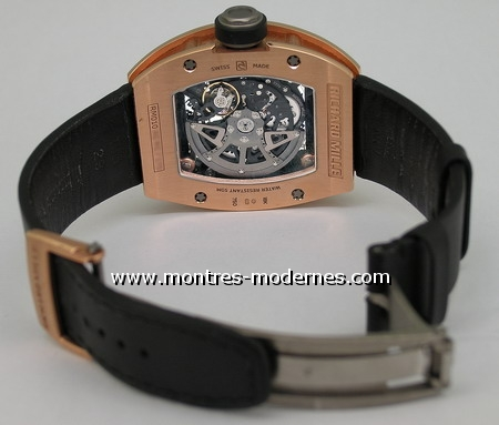 Richard Mille RM 010 - Image 3