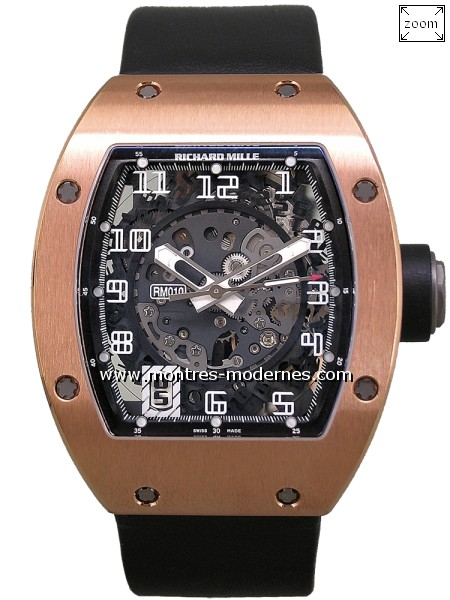 Richard Mille RM 010 - Image 1