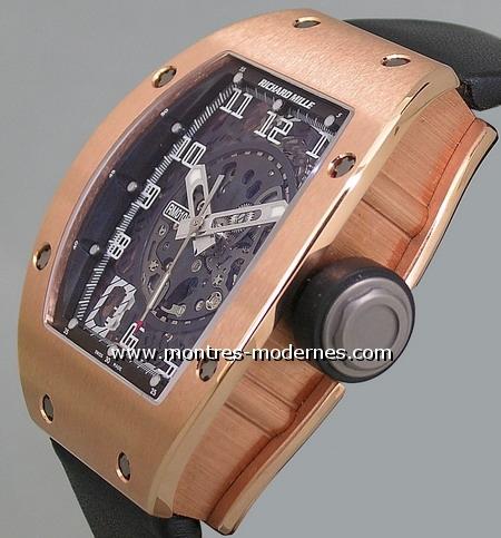 Richard Mille RM 010 - Image 2