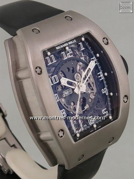 Richard Mille RM 010 - Image 4