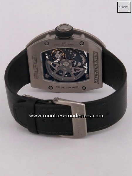 Richard Mille RM 010 - Image 5