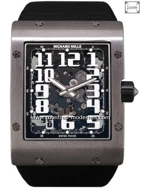 Richard Mille RM 016 - Image 1