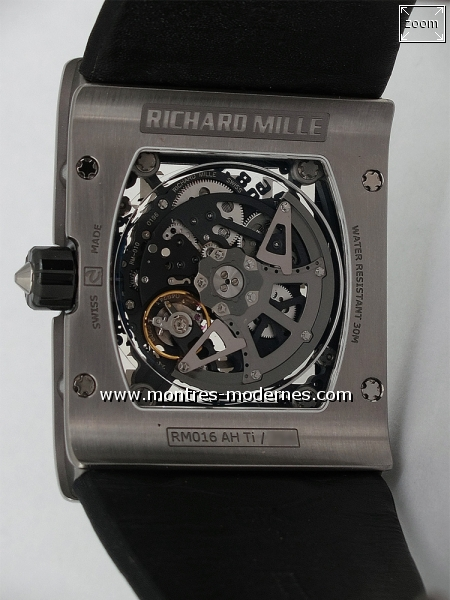 Richard Mille RM 016 - Image 2
